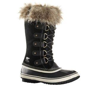 Sorel Joan of Artic Boots